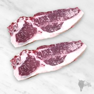 American Wagyu Beef KC Strips