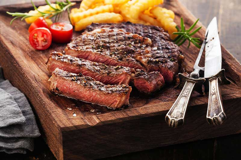Wagyu Beef Rib Eye Recipe