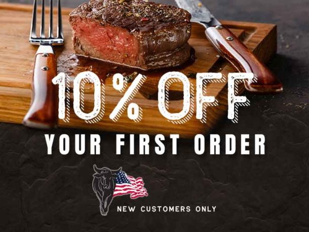 Maries River Wagyu new customer offer