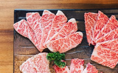Taste of Gold: Why Wagyu Beef is So Expensive