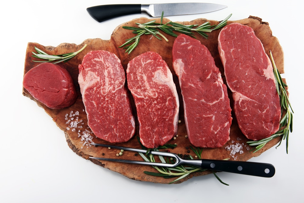 Kobe Beef vs Wagyu: How are They Different?