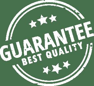 Best Quality Guarantee