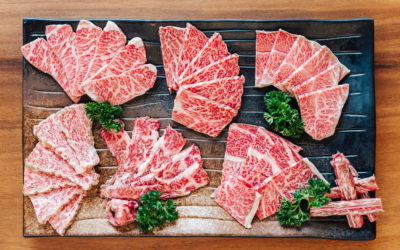 Get to Know the Different Types of Wagyu