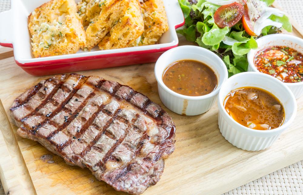 Wagyu Beef Healthy